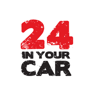 24 In Your Car 2018